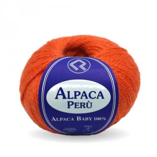 Пряжа Alpaca baby