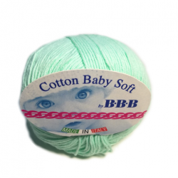 Baby Cotton Soft