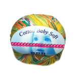 Baby Cotton Soft print