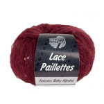 Lace Paillettes